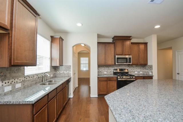 26703 Stoney Shores Lane, Katy, TX 77494 (MLS #19260796) :: Giorgi Real Estate Group