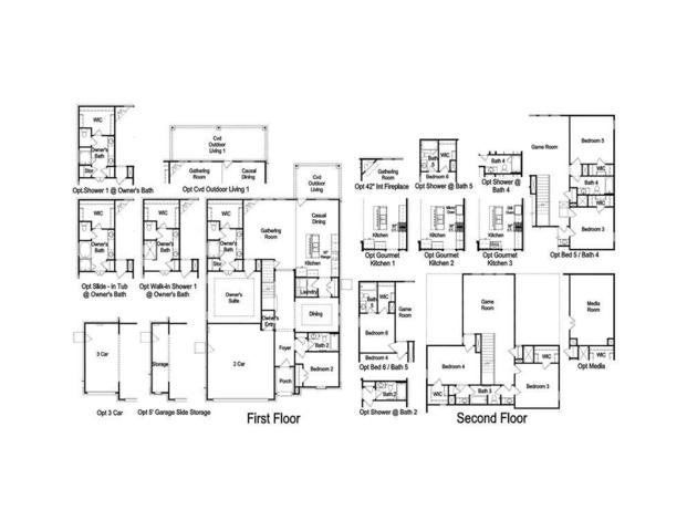 8614 Oakdale Bluff, Richmond, TX 77407 (MLS #19262175) :: Texas Home Shop Realty