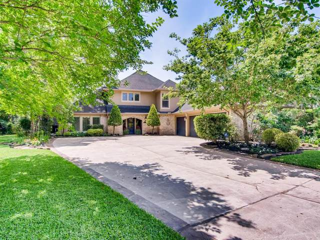 13107 Mission Valley Drive, Houston, TX 77069 (MLS #19262237) :: The Freund Group