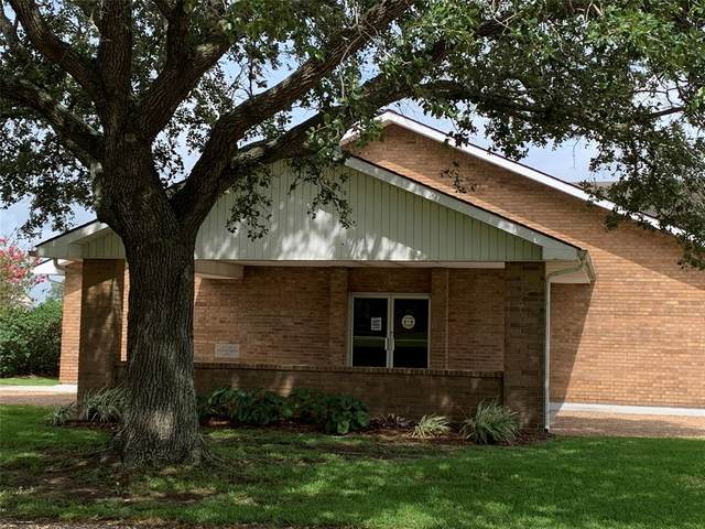 2605 West Loop, El Campo, TX 77437 (MLS #19265614) :: Green Residential