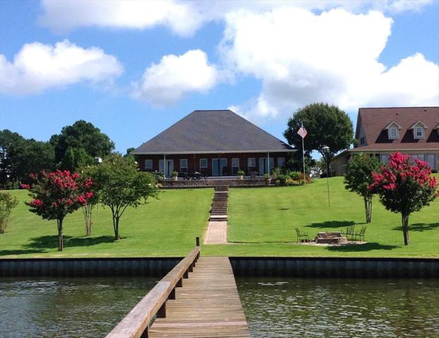 368 Fawn Road, Livingston, TX 77351 (MLS #19267080) :: The SOLD by George Team