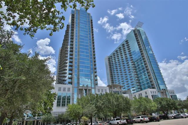 5925 Almeda Road #12806, Houston, TX 77004 (MLS #19269010) :: King Realty