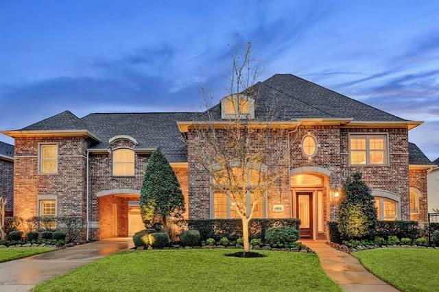 5919 Sandia Lake Lane, Houston, TX 77041 (MLS #19270740) :: Lisa Marie Group | RE/MAX Grand