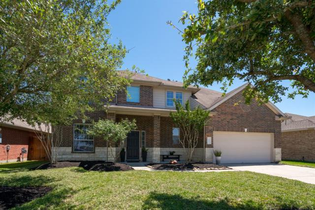 6603 Blue Hollow Lane, Dickinson, TX 77539 (MLS #19271478) :: Texas Home Shop Realty