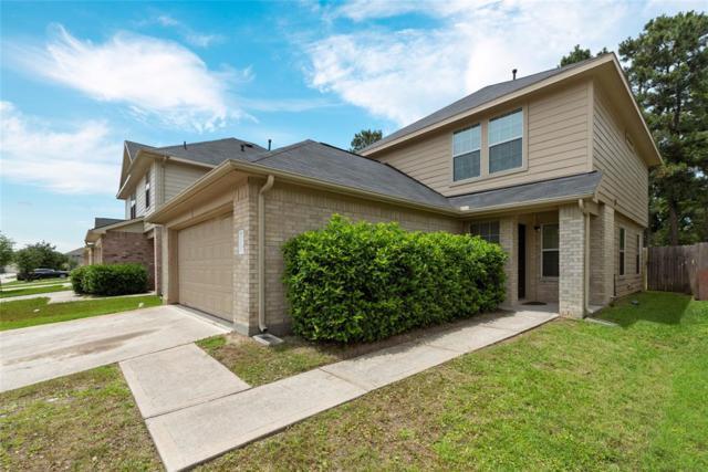 710 Horseshoe Springs Lane, Houston, TX 77090 (MLS #19272052) :: Texas Home Shop Realty