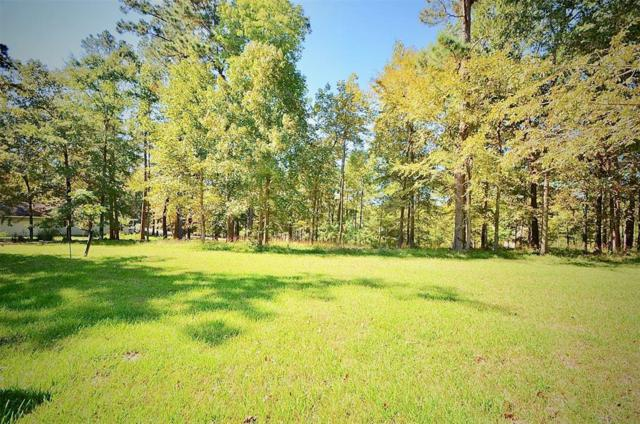 10 Kings Point Drive, Coldspring, TX 77331 (MLS #19275565) :: Magnolia Realty