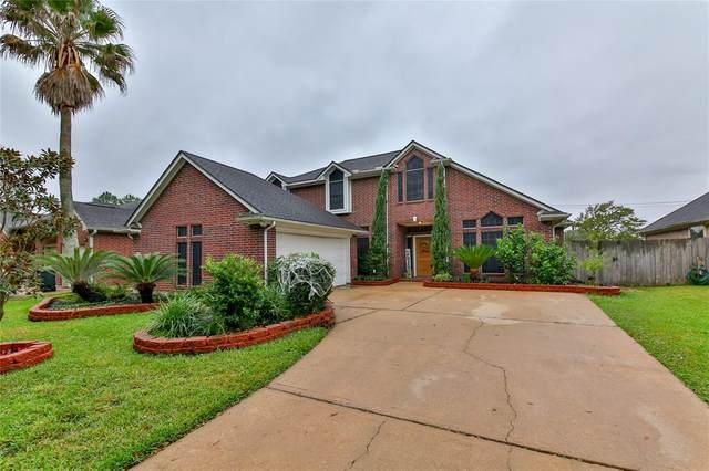 109 Cloudbridge Drive, League City, TX 77573 (MLS #19275853) :: Texas Home Shop Realty