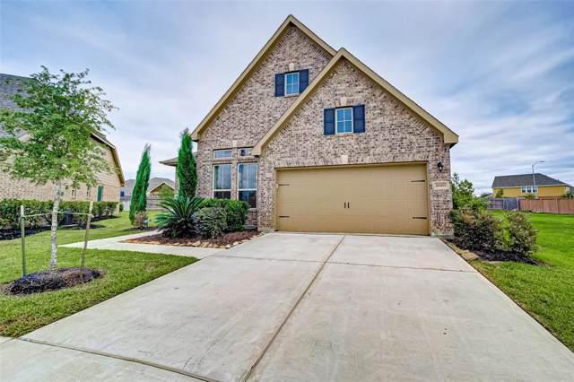 20307 Rosalina River Court, Richmond, TX 77407 (MLS #19276950) :: Texas Home Shop Realty