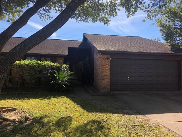 14315 Swanfield Drive, Houston, TX 77083 (MLS #19277567) :: Texas Home Shop Realty