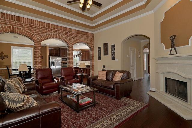 86 S Arrow Canyon Circle, The Woodlands, TX 77389 (MLS #19278980) :: Giorgi Real Estate Group
