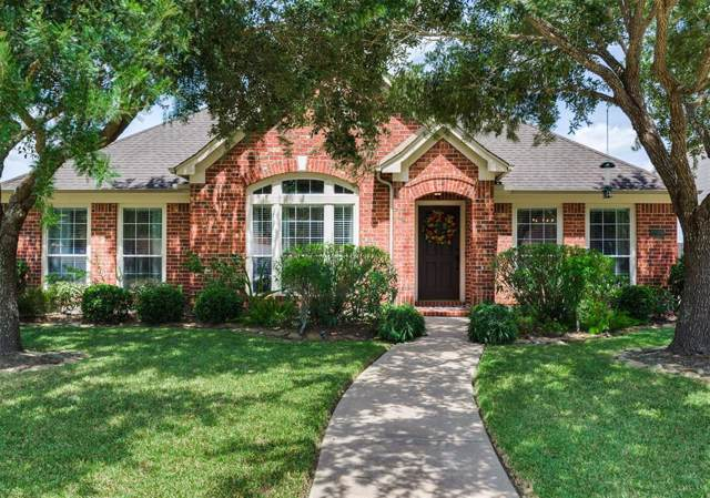 2603 Atlas Drive, Missouri City, TX 77459 (MLS #19280205) :: The Heyl Group at Keller Williams