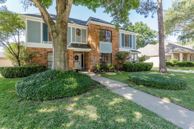 22443 Bucktrout Lane, Katy, TX 77449 (MLS #19280744) :: Giorgi Real Estate Group
