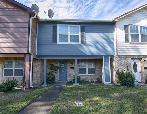 1704 Doyle Court #2, Pasadena, TX 77503 (MLS #19281153) :: Texas Home Shop Realty