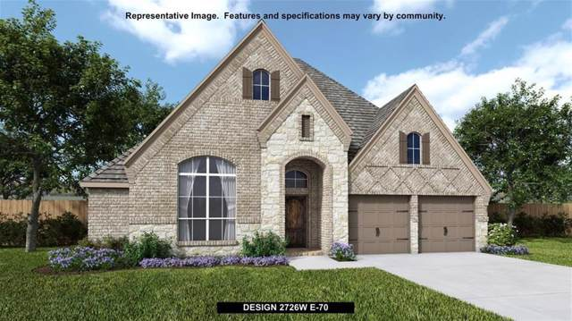 4097 Emerson Cove Drive, Spring, TX 77386 (MLS #19281366) :: The Parodi Team at Realty Associates