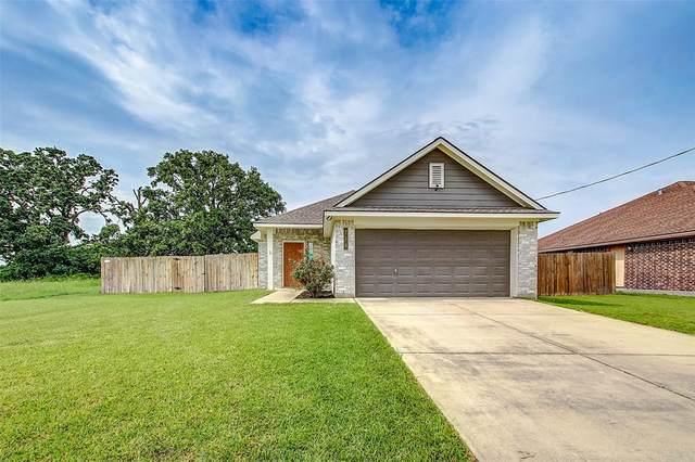 714 Heritage Drive, Navasota, TX 77868 (MLS #19282319) :: The SOLD by George Team