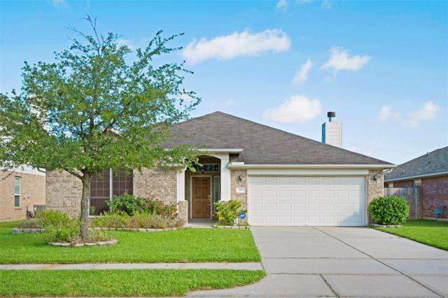 2006 Creek Shore Lane, Pearland, TX 77581 (MLS #19284400) :: Caskey Realty