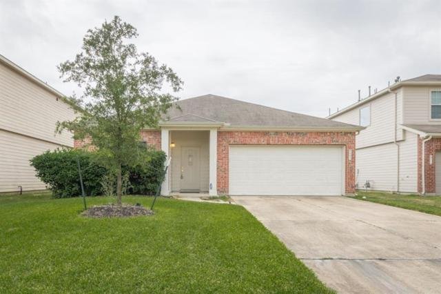 8007 Terra Canyon Lane, Cypress, TX 77433 (MLS #19286416) :: Green Residential