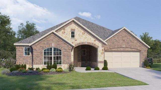 6008 Calypso Court, Conroe, TX 77304 (MLS #19288203) :: Krueger Real Estate