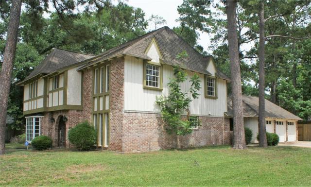 1527 Anvil Drive, Houston, TX 77090 (MLS #19299961) :: Fairwater Westmont Real Estate