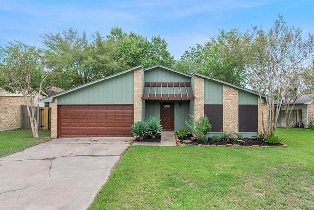 4214 Willow Oak Street, Bryan, TX 77802 (MLS #19301268) :: The Queen Team