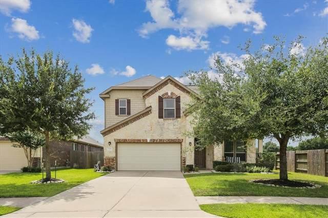 8139 Briscoe Foster Crossing, Richmond, TX 77406 (MLS #19303464) :: The Home Branch