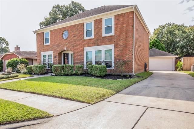 6006 Thom Road, Humble, TX 77346 (MLS #19303981) :: Texas Home Shop Realty