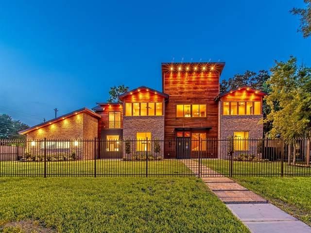 3803 South Macgregor Way, Houston, TX 77021 (MLS #19306809) :: Guevara Backman