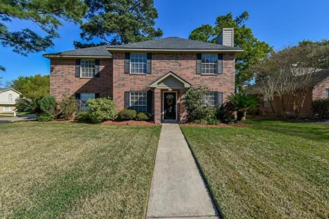 9714 Thistle Trail Drive Drive, Houston, TX 77070 (MLS #19307789) :: The Queen Team