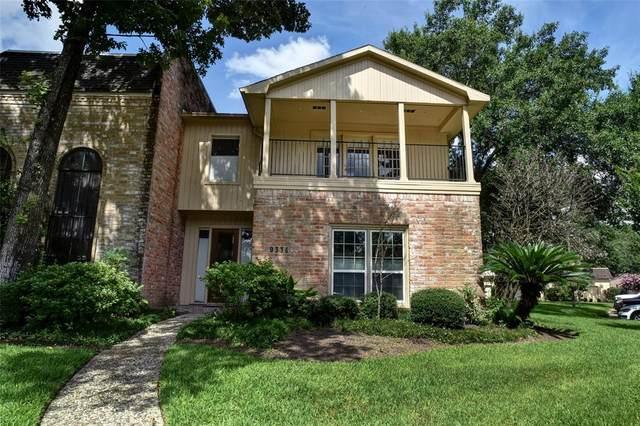 9334 Briar Forest Drive, Houston, TX 77063 (MLS #19309390) :: Caskey Realty