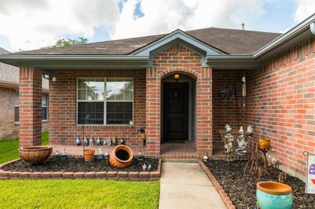 2870 Shallow Brook Lane, Dickinson, TX 77539 (MLS #19309392) :: Texas Home Shop Realty