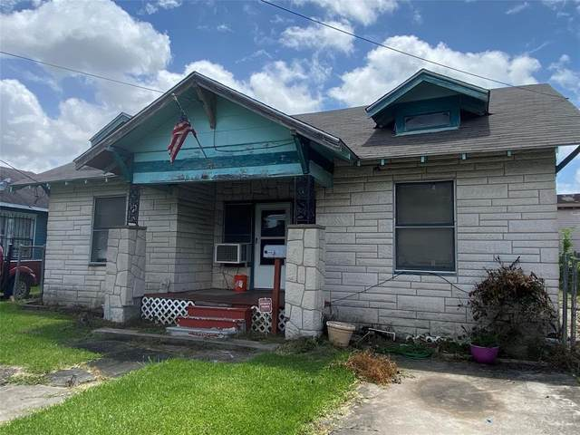 309 Estelle Street, Houston, TX 77003 (MLS #19310492) :: Keller Williams Realty
