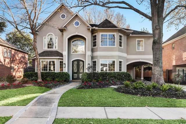 4523 Birch Street, Bellaire, TX 77401 (MLS #19311144) :: Lerner Realty Solutions