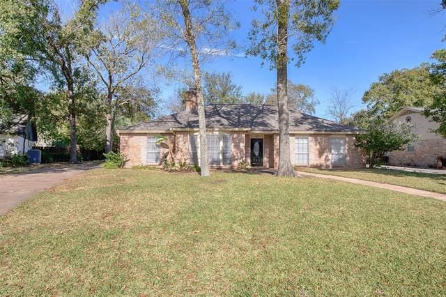 4003 Elderwood Drive, Seabrook, TX 77586 (MLS #19311430) :: Rachel Lee Realtor