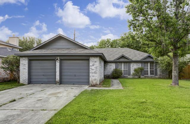 3007 Ciderwood Drive, Spring, TX 77373 (MLS #19311944) :: Red Door Realty & Associates
