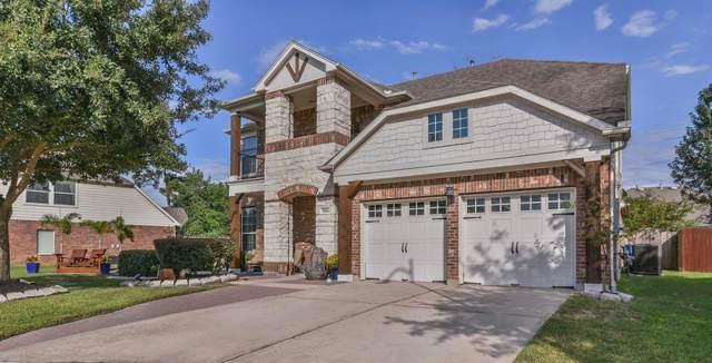 13814 Lake Livingston Drive, Houston, TX 77044 (MLS #19312189) :: TEXdot Realtors, Inc.