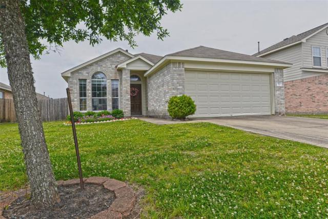 712 Spoonbill Lane, La Marque, TX 77568 (MLS #19312942) :: Texas Home Shop Realty
