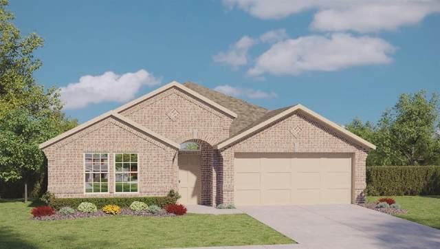 9403 Downing Street, Rosenberg, TX 77469 (MLS #19313166) :: Texas Home Shop Realty