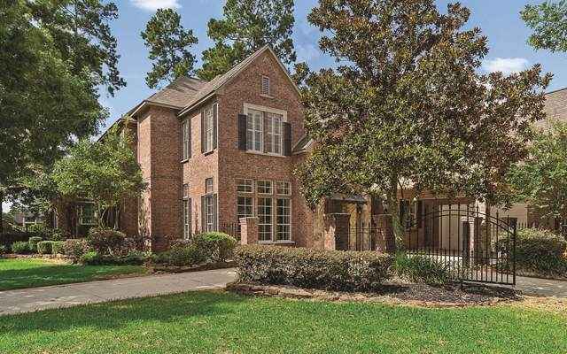26 New Greens Court, Kingwood, TX 77339 (MLS #19315776) :: The Sansone Group