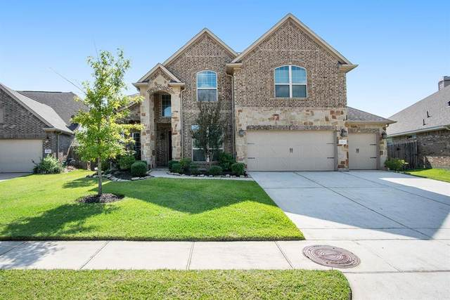 20811 Cameo Rose Drive, Cypress, TX 77433 (MLS #19316102) :: The SOLD by George Team