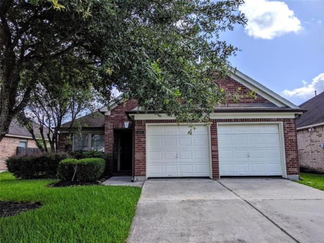 4431 Sunlit Pass Loop, Humble, TX 77396 (MLS #19318423) :: The SOLD by George Team