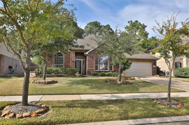 20615 Misty Crossing Lane, Spring, TX 77379 (MLS #19318626) :: Texas Home Shop Realty