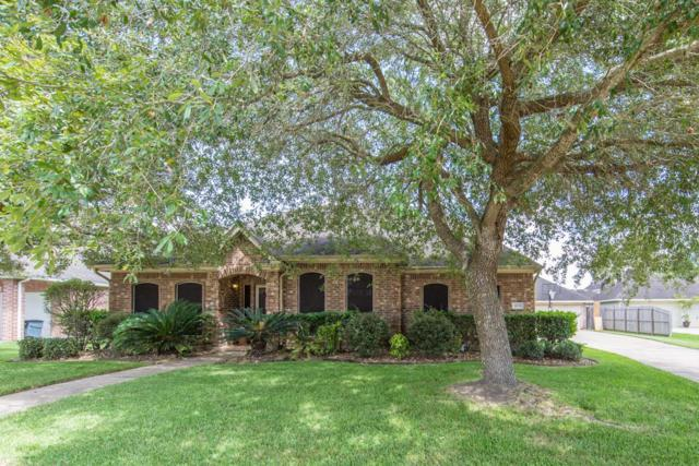 2833 Trevino Court, Friendswood, TX 77546 (MLS #19323011) :: Christy Buck Team