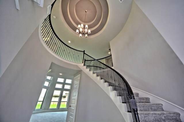 12031 Ballshire Pines Drive, Humble, TX 77346 (MLS #19326923) :: Giorgi Real Estate Group