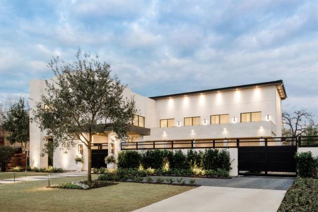 202 Glenwood Drive, Houston, TX 77007 (MLS #19328258) :: Texas Home Shop Realty