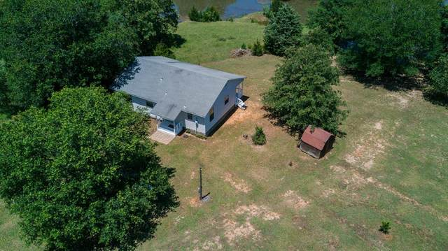 12432 E B Watson Road, Bremond, TX 76629 (MLS #19330287) :: Connell Team with Better Homes and Gardens, Gary Greene
