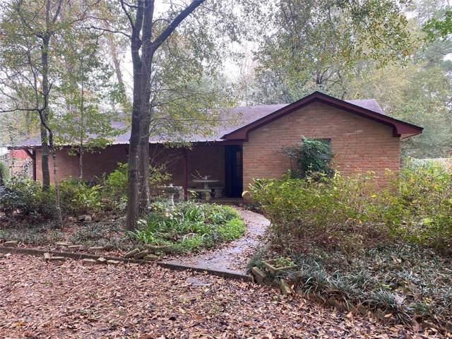 25116 Burnaby Street, Spring, TX 77373 (MLS #19331525) :: Phyllis Foster Real Estate