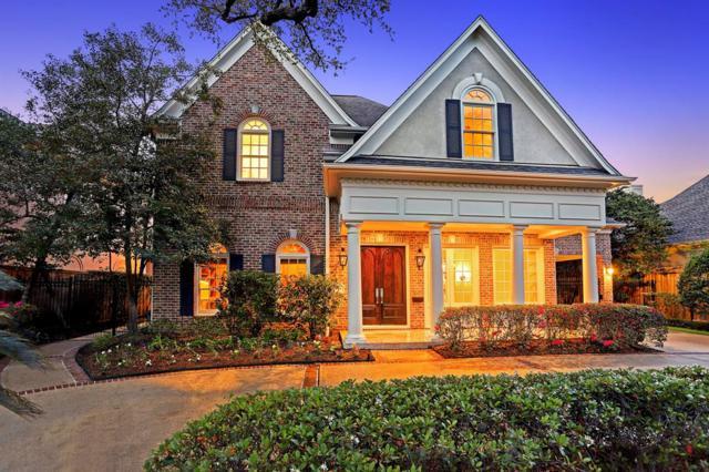 5090 Cedar Creek Drive, Houston, TX 77056 (MLS #19333449) :: Giorgi Real Estate Group