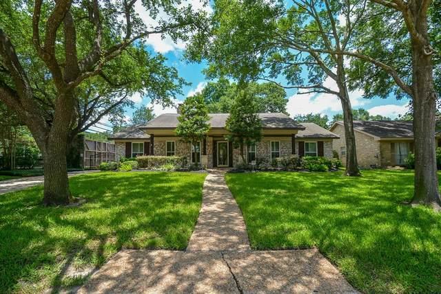 13942 Kingsride Lane, Houston, TX 77079 (MLS #19334108) :: Keller Williams Realty
