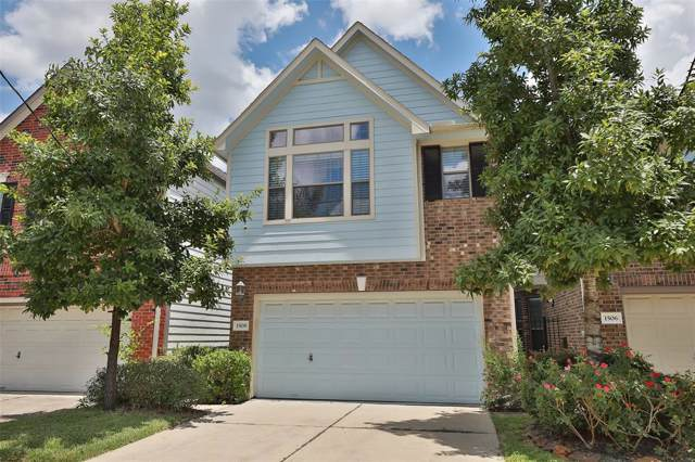 1508 Nashua Street, Houston, TX 77008 (MLS #19335591) :: TEXdot Realtors, Inc.