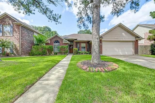 16515 N Wellers Way, Houston, TX 77095 (MLS #19340437) :: Caskey Realty